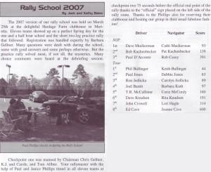Rally_School_2007