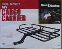 Harbor Freight Model 69858 Cargo Carrier