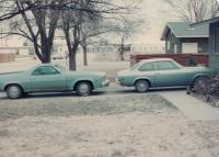 1975 Chevrolet El Camino in Dodge City, Kansas