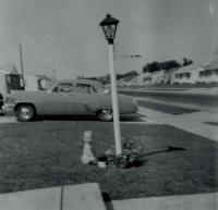 1953 Mercury - Dave's1st Birthday